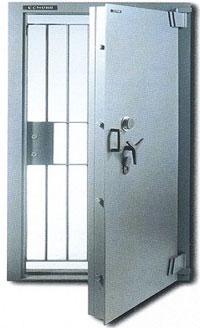 Dorplus, Hollow Metal Doors Frames